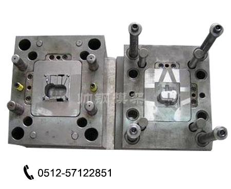 铝合金配件模架